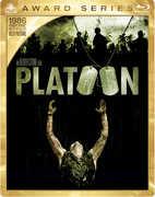 Platoon , Charlie Sheen