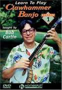 Learn to Play Clawhammer Banjo 1: Basics (DVD) at Sears.com