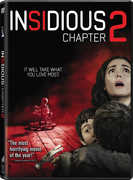 Insidious: Chapter 2 , Barbara Hershey