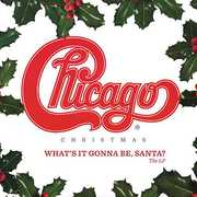 Chicago Christmas: What's It Gonna Be Santa , Chicago