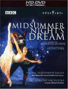 Midsummer Night's Dream , Pacific Northwest Ballet