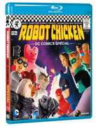 Robot Chicken: DC Special (Blu-Ray + UltraViolet) at Sears.com