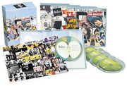 Anthology , The Beatles