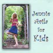 Jennie Avila for Kids (CD) at Kmart.com