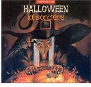 HALLOWEEN: LA SORCIERE + 1 LIVRE (CD) at Sears.com