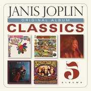 Original Albums Classics