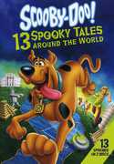 Scooby-Doo!: 13 Spooky Tales Around the World (DVD + Digital Copy) at Kmart.com