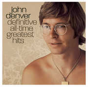Definitive All Time Greatest Hits (2PC) , John Denver