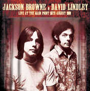 Live at the Main Point 15th August 1973