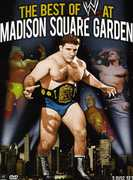 WWE: The Best of WWE at Madison Square Garden (DVD) at Sears.com