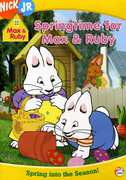 Max & Ruby: Springtime for Max & Ruby (DVD) at Sears.com
