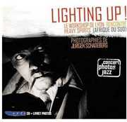 Lighting Up ! (CD) at Kmart.com