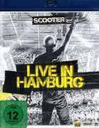 Live in Hamburg 2010 [Import] , Scooter Trash