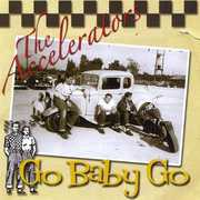 Go Baby Go (CD) at Kmart.com