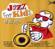 Jazz for Kids of All Ages / Various (CD) at Kmart.com