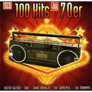 100 HITS DER 70-IGER (CD) at Sears.com