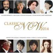 Classical Now 2014 (CD) at Sears.com