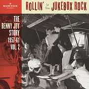 Rolling to the Jukebox Rock 2 (LP / Vinyl) at Sears.com