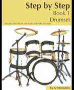 Step By Step Book 1 Drumset (DVD) at Kmart.com
