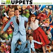 Muppets / O.S.T. (CD) at Kmart.com