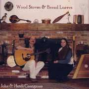 Wood Stoves & Bread Loaves (CD) at Sears.com