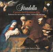 Alessandro Stradella: Cantata for Christmas Eve and Sinfonias (CD) at Sears.com