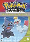 Pokemon Advanced Challenge, Vol. 9: Sky High Gym Battle! (DVD) at Sears.com