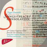 Songs of Peace & Consolation (CD) at Kmart.com