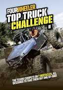 FOUR WHEELER TOP TRUCK CHALLENGE II (DVD) at Kmart.com