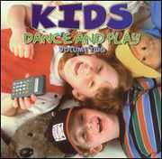 Kids Dance & Play 2 / Various (CD) at Kmart.com