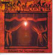 Behind the Second Curtain (CD)