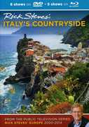 Rick Steves' Europe 2000-2014: Italy's Countryside (Blu-Ray + DVD) at Sears.com
