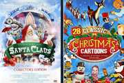 Santa Claus/Classic Christmas Cartoons (DVD) at Kmart.com