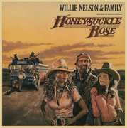 Honeysuckle Rose /  O.S.T. [Import] , Willie Nelson