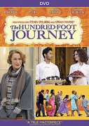 Hundred-Foot Journey , Amit Shah