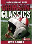 Crimson Classics: 1945 Alabama vs. Duke (DVD) at Kmart.com