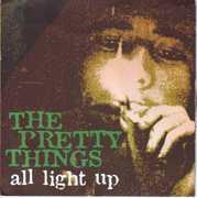 """All Light Up / Vivian Prince (7"""" Single / Vinyl) at Kmart.com"""