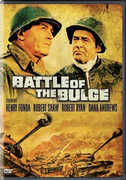 Battle of the Bulge , George Montgomery