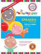 Spanish for Kids: Vamos a Jugar (Let's Play) (DVD) at Kmart.com