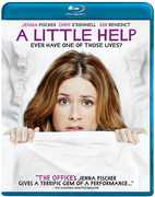 Little Help (Blu-Ray) at Kmart.com