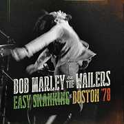 Easy Skanking in Boston 78 , Bob Marley & Wailers