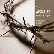 Edward Elgar: The Apostles (CD) at Sears.com
