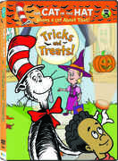 Cat in the Hat Knows a Lot About That!: Tricks and Treats (DVD) at Kmart.com