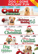 Dog-Gone Holiday Fun Gift Set (DVD) at Kmart.com