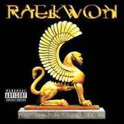 Fly International Luxurious Art , Raekwon