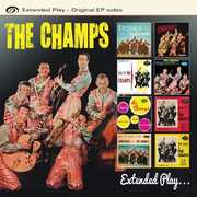 Extended Play [Import] , The Champs