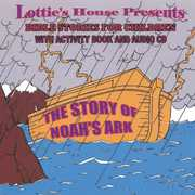 Lottie's House Presents Bible Stories for Children (CD) at Kmart.com