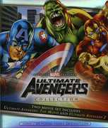 Ultimate Avengers Collection (Blu-Ray) at Kmart.com
