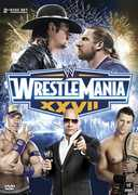 Wwe: Wrestlemania 27 (DVD) at Kmart.com