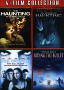 Haunting in Connecticut/An American Haunting/Soul Survivors/Riding the Bullet (DVD) at Kmart.com